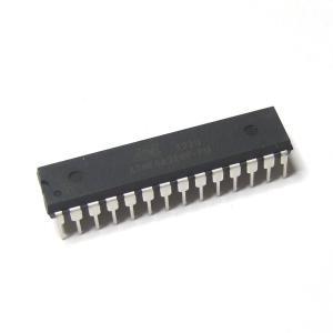 マイコン ATMEGA328P-PU(MICROCHIP(旧アトメル)) kugadenllc