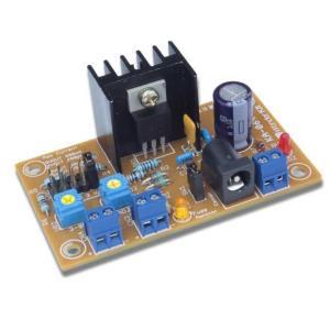 三端子可変電源キット (ワンダーキット KA-064)|kugadenllc