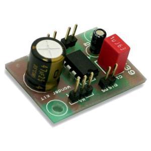 低電圧オーディオアンプキット (ワンダーキット MA-739)|kugadenllc