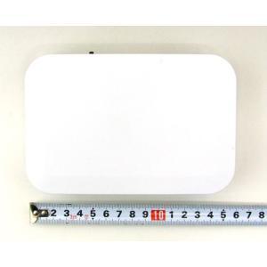 Wi-Fi式電波時計用リピータ 〜ポスト投函便不可〜 (ケイシーズ P18-NTPWR) kugadenllc 02