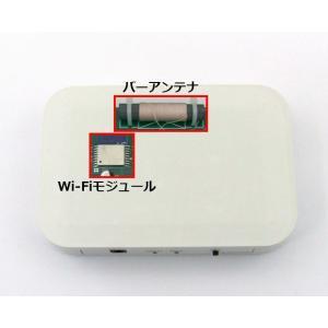 Wi-Fi式電波時計用リピータ 〜ポスト投函便不可〜 (ケイシーズ P18-NTPWR) kugadenllc 03