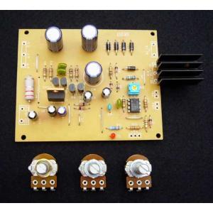 定電圧定電流可変電源キット (シリコンキット SK317)|kugadenllc