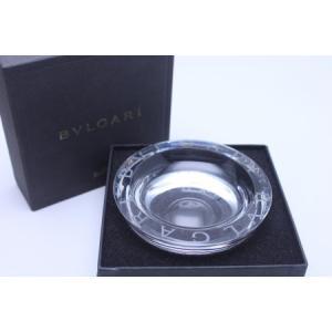 BVLGARI(ブルガリ) ガラス小物入れ (S)|kuinose78