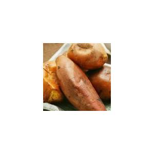 安納芋 焼き芋 3kg(安納芋いも 焼き芋)冷凍やきいも 元祖・冷やし芋 種子島産プレミア蜜芋使用 はなまるマーケットで大絶賛!完熟安納芋焼き芋3kg|kuishinboucom|03