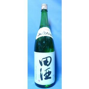 【青森の清酒】田酒 特別純米 山廃仕込 1800ml