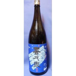 【青森の清酒】喜久泉 吟冠 吟醸造 1800ml/田酒の西田酒蔵店製