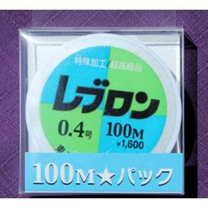 レブロン へらハリス 100m巻 03〜06|kujirafc