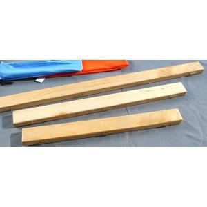 白桐スリムハリス箱50cm(写真一番左)|kujirafc