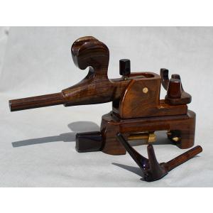 コクタン大砲型万力 大型|kujirafc