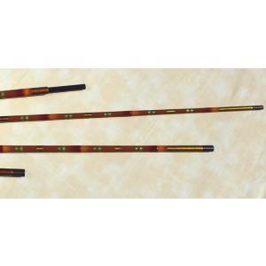 17年ニュー!凱バンブーマジョーラ竿掛け、タモの柄2本物|kujirafc|04