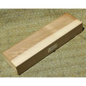 国産朴製仕掛巻箱10本用|kujirafc