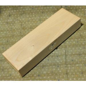 国産朴製仕掛巻箱12本用|kujirafc