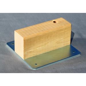 パラソル立て 角木タイプ|kujirafc
