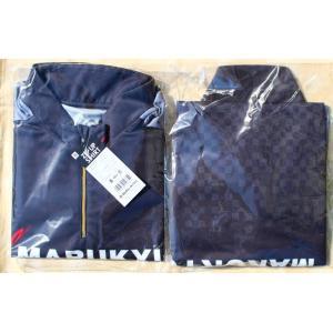 マルキュー ジップアップシャツ(ブラック)5サイズ|kujirafc