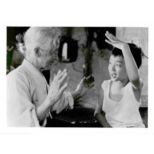 映画スチール267 「おばあちゃんの家」2枚セット kujiranbooks