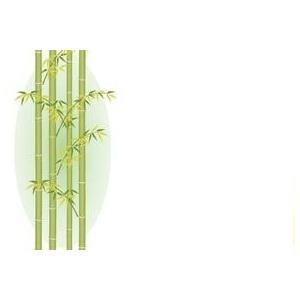 紙テーブルマット 竹(100枚入)|kukan-rinkle