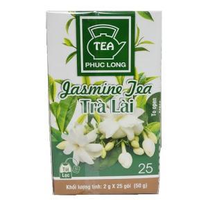 べトナム お茶 ベトナム お土産 ジャスミン茶 Phuc Longジャスミン茶 ティーバッグ|kuku-vietnamcoffee