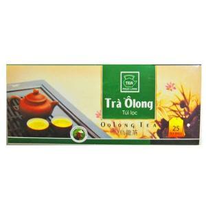 べトナム お茶 ベトナム お土産 ウーロン茶 Phuc Longウーロン茶 ティーバッグ|kuku-vietnamcoffee