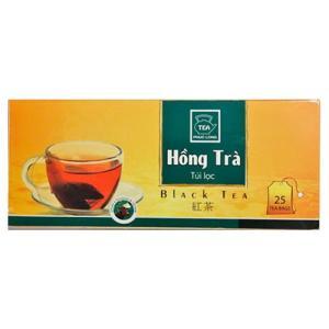 べトナム お茶 ベトナム お土産 紅茶 Phuc Long紅茶 ティーバッグ|kuku-vietnamcoffee