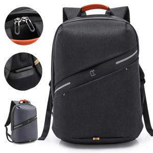 リュック リュックサック メンズ ビジネスリュック バッグ ボディバッグ 大容量 超軽量 USB充電...
