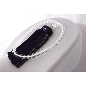 (メール便対応可)女性用数珠・念珠 選べる6種・貴石共仕立(メール便対応可)|kumada|04