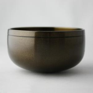 (おりん) 乗光リン 色付 3.5寸 kumada
