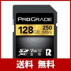 ProGrade Digital (プログレードデジタル) SDXC UHS-II V60 250R...