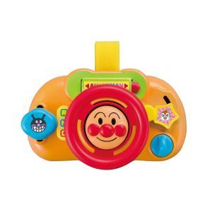 翌日発送 アンパンマン おでかけどこでもハンドルミニ おもちゃ プレゼント|kumagayashop