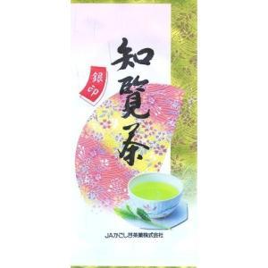 JAかごしま茶業 知覧茶 銀印 100g kumagayashop