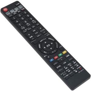 テレビ用リモコン fit for ソニー RM-JD016 RM-JD017 RM-JD018 RM-JD019 KDL-19J5 KDL-20J1 KDL-22J5|kumagayashop