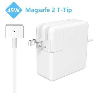 Macbook Air 充電器 Rytaki PSE認証 Macbook Air 電源アダプタ 45...