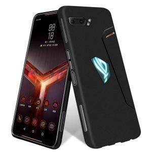 A-VIDET Asus ROG Phone 2 スマフォン保護ケース/ROG Phone 2 超薄...