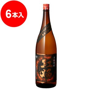 紅焔(こうえん)クイックスイート芋焼酎25度 1.8L×6本