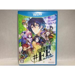 Wii U 幻影異聞録♯FE