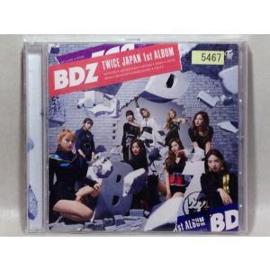 BDZ (通常盤) TWICE