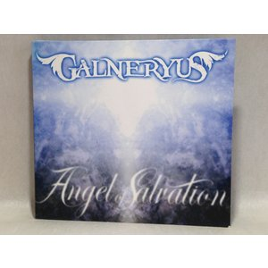 ANGEL OF SALVATION GALNERYUS T-23-黒