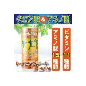 いだてん【アミノ酸】【クエン酸】【スポーツドリンク】トップアスリート12包|kumamiru