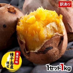■名称 さつまいも  ■産地 鹿児島県 種子島産  ■内容 種子島産さつまいも1kg  ■サイズ 大...