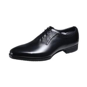 マドラスモデロメンズシューズmadras MODELLOプレーン羽根紳士靴8002ブラック|kumamotoya