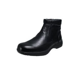 madras Walkゴアテックス使用メンズブーツマドラスウオーク6001ブラック本革カジュアル紳士ブーツ|kumamotoya