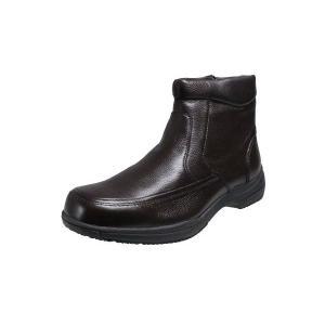 madras Walkゴアテックス使用メンズブーツマドラスウオーク6001ブラウン本革カジュアル紳士ブーツ|kumamotoya