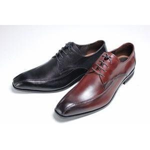 マドラスmadras via madras ビア マドラス本革紐付紳士靴1504|kumamotoya
