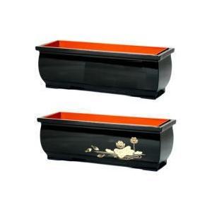 PC長香炉 黒 5.0寸|kumano-butu