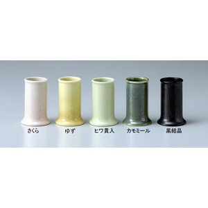 盆提灯 プチルミナス用花瓶|kumano-butu