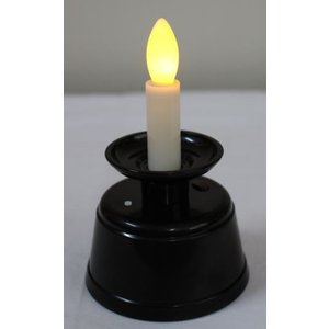 仏具 電子ローソク 15分自動消灯 法光 仏壇用|kumano-butu