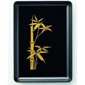 切手盆 PC 竹|kumano-butu