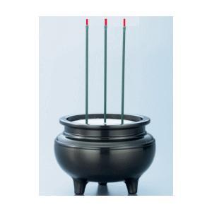 電子線香 3寸 陶器 茶香炉|kumano-butu
