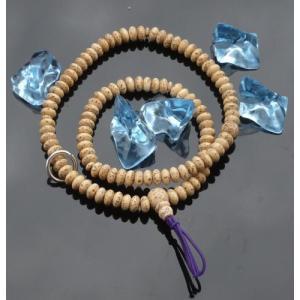 数珠 念珠 ブレスレット 宗派対応 二輪ブレス 星月菩提樹 曹洞宗|kumano-butu