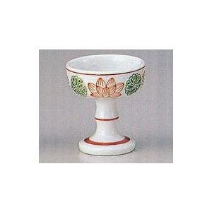 仏器 陶器 錦 中|kumano-butu