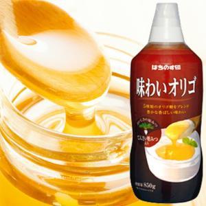 加藤美蜂園 はちのす印 味わいオリゴ 850g|kumano-nakatani